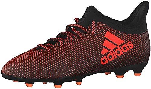adidas X 17.3 FG J, Chaussures de Football Femme,...