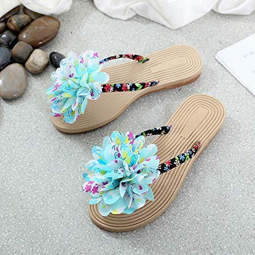 Slippers Dames Slippers Schoenen Strand Slip