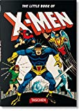 The Little Book of X-Men - PI