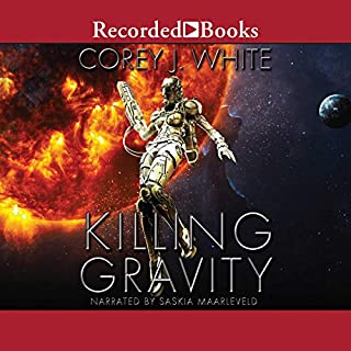 Killing Gravity cover art