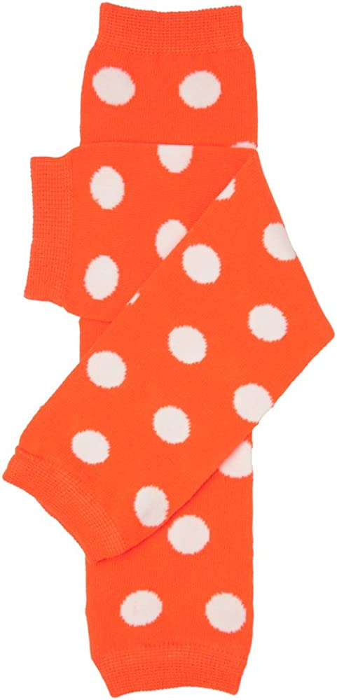 juDanzy Tampa Mall Polka Dot Leg Warmers for Baby and Boys Max 85% OFF Girls Toddler or