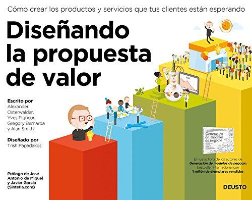 Diseñando la propuesta de valor: Cómo crear los productos y servicios que tus clientes están esperando