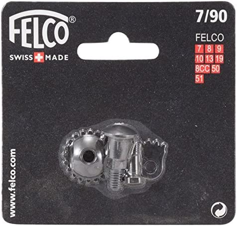 FELCO Blister Pack Nut Ranking TOP8 and Bolt Set 8 10 7 13 Clearance SALE! Limited time! for 9 Models