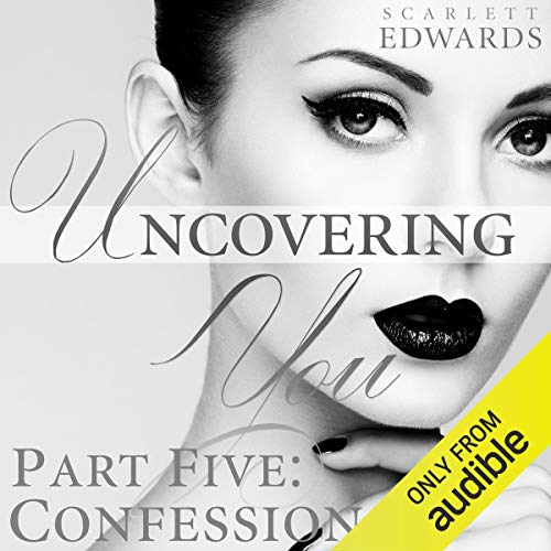 Uncovering You 5: Confessions cover art