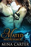 Bargain eBook - Mated by Midsummer