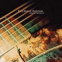 Songs For A Blue Guitar [Vinilo]