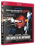 Autopista al Infierno BD 1990 Highway to Hell [Blu-ray]