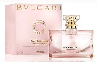 Rose Essentielle By Bvlgari For Women - Eau De Parfum, 100 ml