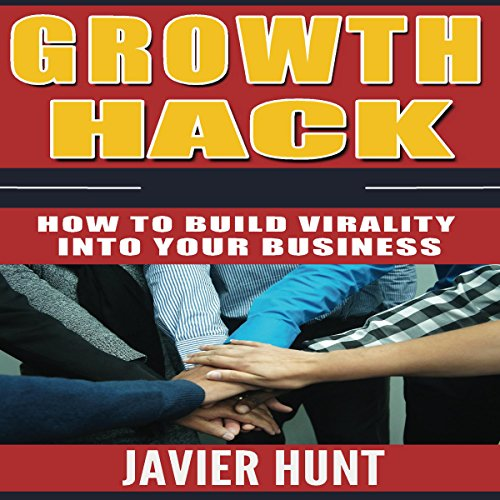 Growth Hack cover art