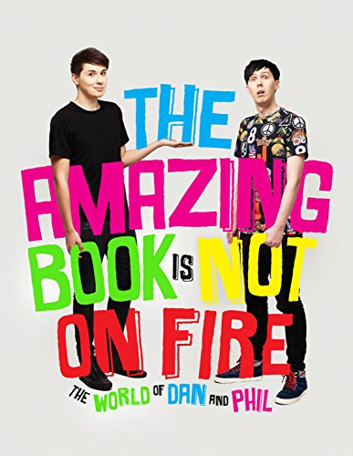 The Amazing Book is Not on Fire: The World of Dan and Phil (2015)