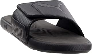 PUMA Mens Starcat Tech Slide Sandals