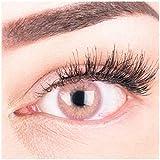 MeralenS presenta la nuova serie GLAMLENS. Le nostre lenti a contatto a colori Jasmine sono adatte per gli occhi scuri e gli occhi chiari grazie ad un nuovo processo di stampa e le coprono molto fortemente GLAMLENS è un nuovo marchio premium per lent...