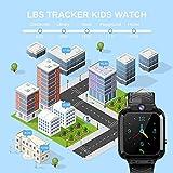 Zoom IMG-1 smartwatch per bambini ip68 impermeabile