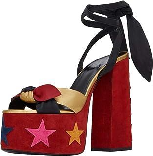 Sandalias De Mujer Eszapatos Amazon Más Tqcbhrsdx Tacon Y Plataforma F1lKTJ3c