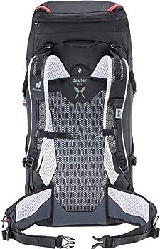 deuter SpeedLiteSL Sac à dos de randonnée plus léger pour femme, Noir, 30L