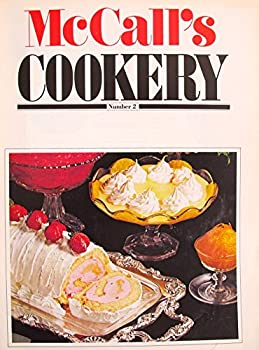 Paperback McCall's Cookery. Number 2 Book