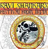 Songtexte von Ravi Shankar - Festival from India
