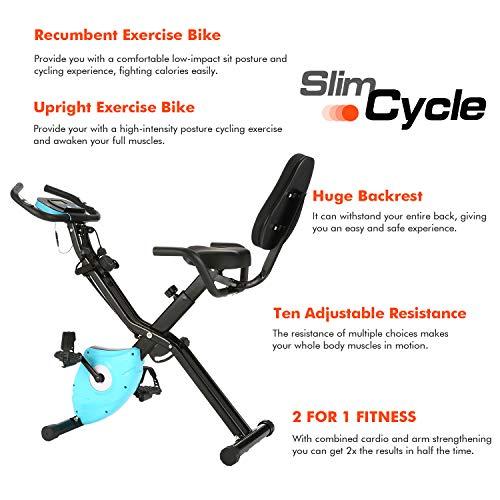 Profun Bicicletas estáticas y de spinning