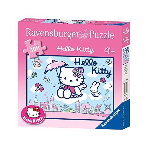 Ravensburger El Mundo De Kitty P300
