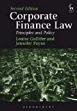 Corporate Finance Law: Principles and Policy (Second Edition)