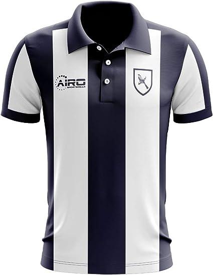 Amazon Com Airosportswear 2020 2021 West Brom Home Concept Football Soccer T Shirt Jersey Little Boys Sports Outdoors