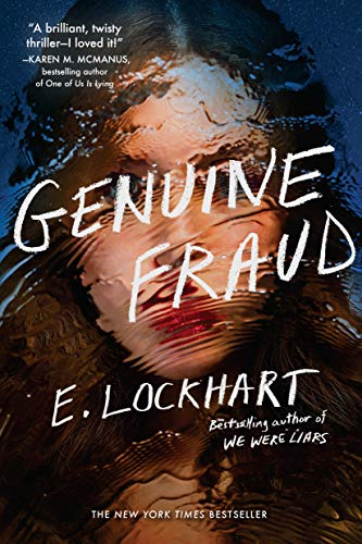 Genuine Fraud de [E. Lockhart]