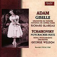 Adam/Tchaikovsky: Giselle/Nutc