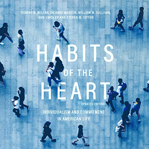 Habits of the Heart, Updated Edition cover art
