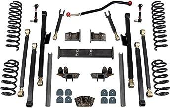 clayton wj 6 inch long arm lift kit