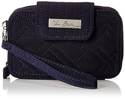 Vera Bradley Smartphone Wristlet 2.0 Wallet, Impressionista, One Size