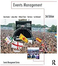 [(Events Management )] [Author: Glenn Bowdin] [Oct-2010]
