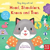 Sing Along With Me! Head, Shoulders, Knees and Toes