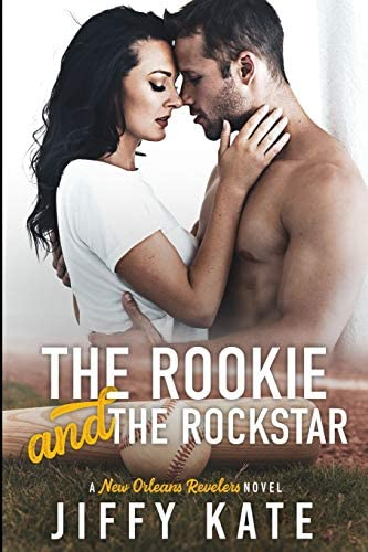 The Rookie and The Rockstar product image