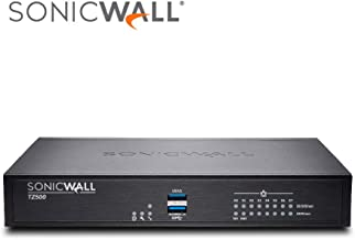 SonicWall TZ500 1YR TotalSecure 01-SSC-0445