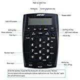 Zoom IMG-1 agptek commerciale call center dialpad