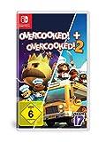 OVERCOOKED + OVERCOOKED 2 - [Nintendo Switch]
