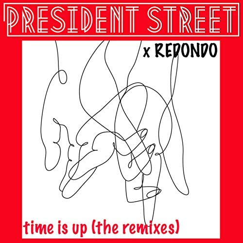 President Street feat. Redondo