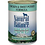 Natural Balance Limited Ingredients Diet