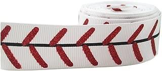 Polyester Grosgrain Ribbon - 10 Yards 1