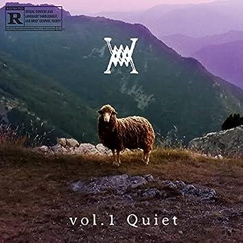The Golden Bison's Chronicles Vol 1. Quiet