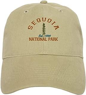 Sequoia National Park. Baseball Cap