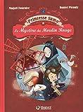 Le Mystère du Moulin Rouge