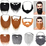 Fake Beards
