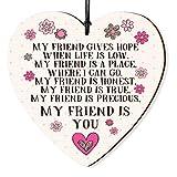 Dorothy Spring Freundschafts-Geschenke für Frauen,