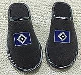 Bertels 1/051482 HSV Pantoffeln Gr.45-46