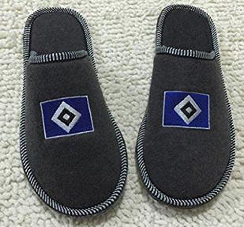 Hamburger SV Bertels 1/051482 HSV Pantoffeln Gr.43-44