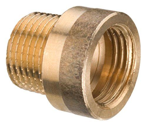 Cornat RG Hahnverlängerung 1/2 Zoll I/A x 25 mm, TEC640230