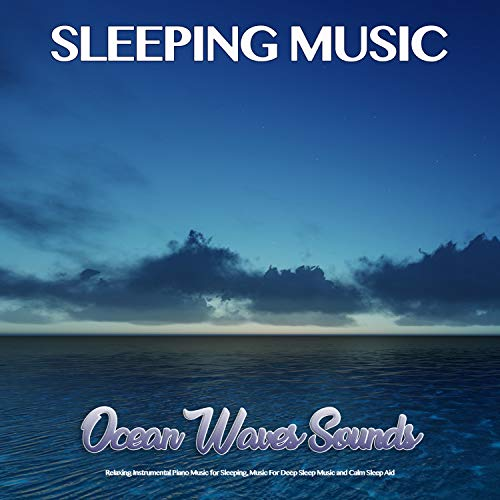 Calm Piano and Ocean Waves
