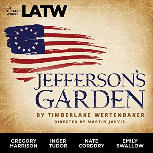 Jefferson's Garden cover art