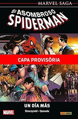 O Espetacular Homem-Aranha Vol.13: Marvel Saga